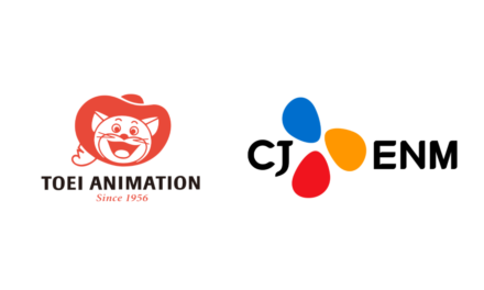 Japan's Toei Animation and South Korea's CJ ENM Announce Alliance, New Projects to Roll Out by 2023