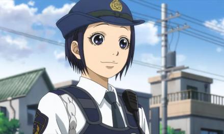 "MADHOUSE's Anime Adaptation of ""Hakozume"" to Air January 2022"