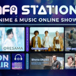 AFA STATION TV October is Here! ORESAMA Faans — Don't Miss It!
